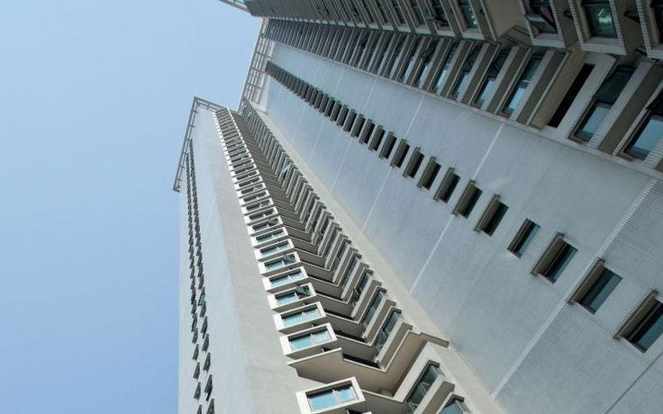 High Rise, High Hopes | Macau Closer magazine