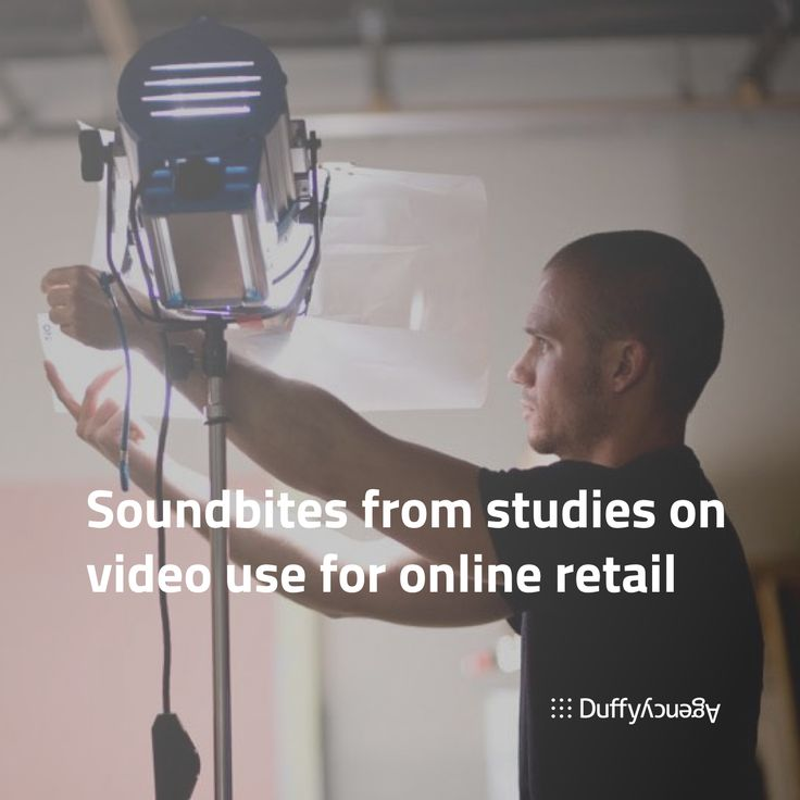 There is so much data on results produced by #videocontent that it can be overwhelming. We have decided to combine these hundreds of facts and figures to make it easier for you.  Get the presentation on:  www.slideshare.net/theduffyagency  #video #marketingvideo