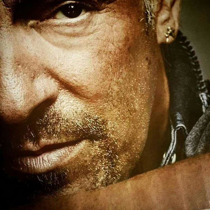Bruce Springsteen ❤