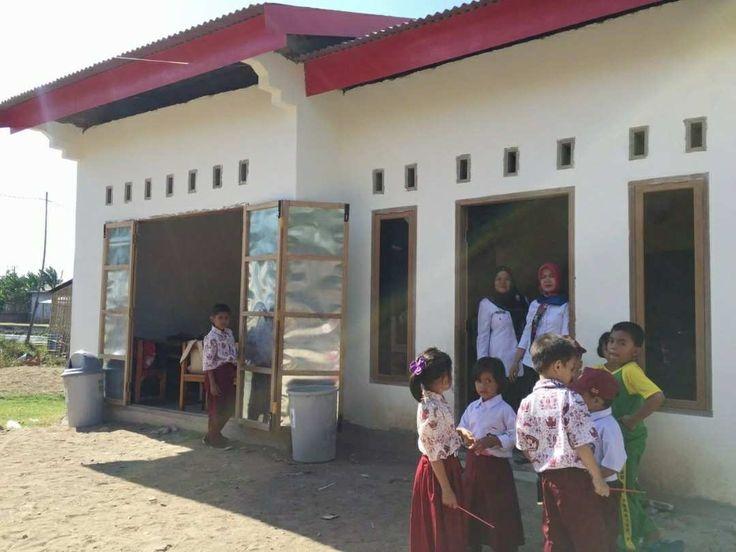 Penyegelan SDN 24 Takalar Masih Berlanjut, Murid Belajar di Rumah Warga