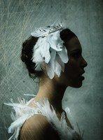 Black Swan by Image Troopers. Introducing the Nordic Dark