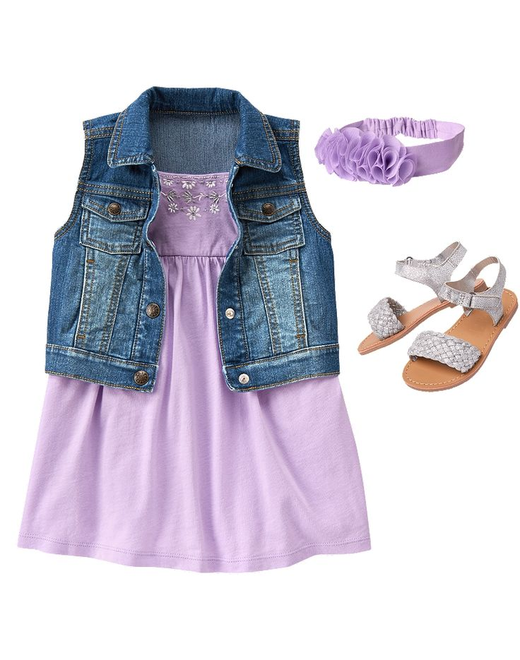 17 Best ideas about Toddler Girl Clothing on Pinterest | Toddler ...