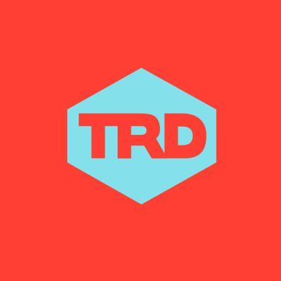 Logo - Trondheim Dokumentarfestival - Klipp og  Lim