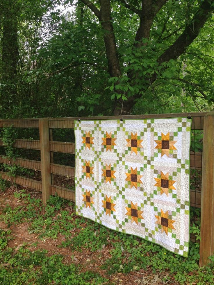 Mystery Quilt FREE Tutorial