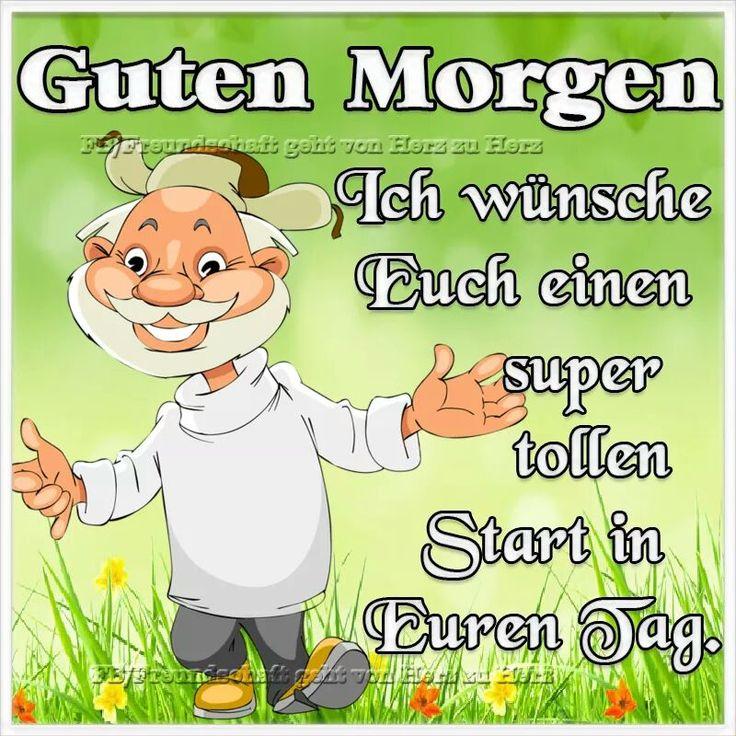 Hey Good Morning In German : Besten guten morgen bilder auf pinterest