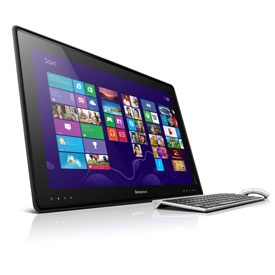 Lenovo's Horizon Table PC
