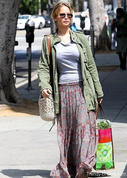 Стиль Дженнифер Лоуренс: комплименты авансом   Trendy-Brandy  Дженнифер Лоуренс/ Jennifer Lawrence