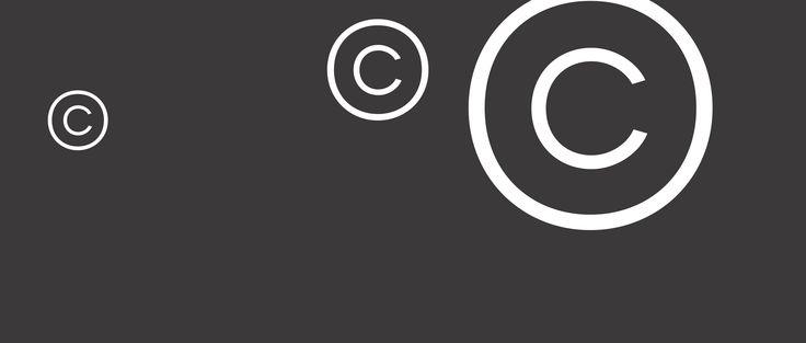 Blogisisältöjen tekijänoikeudet!  #Blogi  #Bloggaus  #Tekijänoikeus