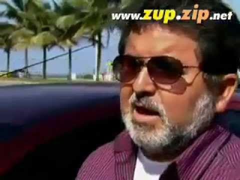 Entrevista Com Ganhador da Mega Sena