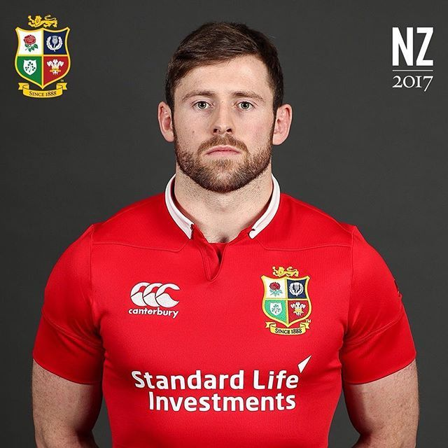 More than 100 appearances for Wasps, 13 Tests for England, 24-year-old Elliot Daly is in the squad for New Zealand. Congratulations Elliot #AllForOne #LionsNZ2017 #Lions #LionsRugby #Rugby #Rugbygram