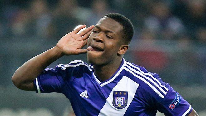 Les jeunes d'Anderlecht en demi-finale de la Ligue des champions: ils ont écrasé Porto !