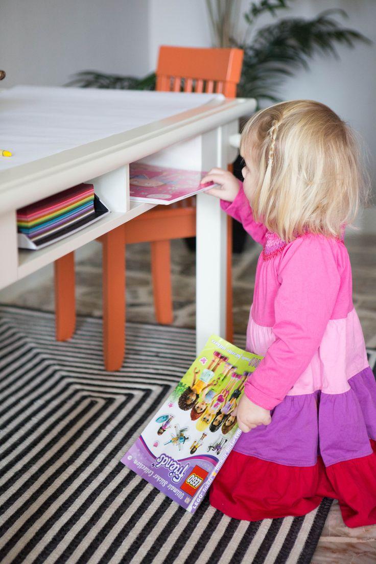 Fun Kid Friendly Rugs Corners Living Room By Design Improvised