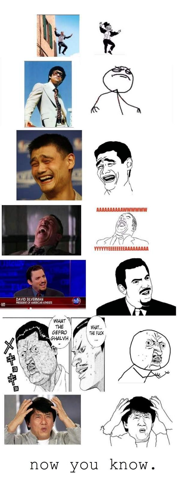 heh heh. /troll'd