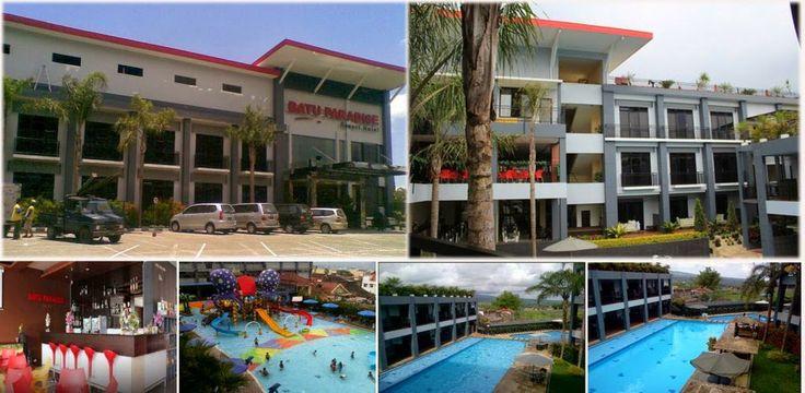Batu Paradise Hotel in Malang
