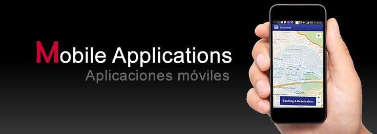Si tienes a la mano un Smartphone, ya viviste la experiencia de descargar aplicaciones. Además que es muy fácil y sencillo. La mayoría son completamente gratuitas.  www.vizormobil.com