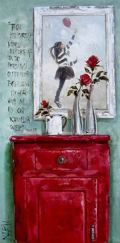 maria oosthuizen paintings - Google Search