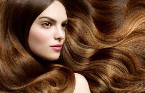 Tips Memperkuat Rambut