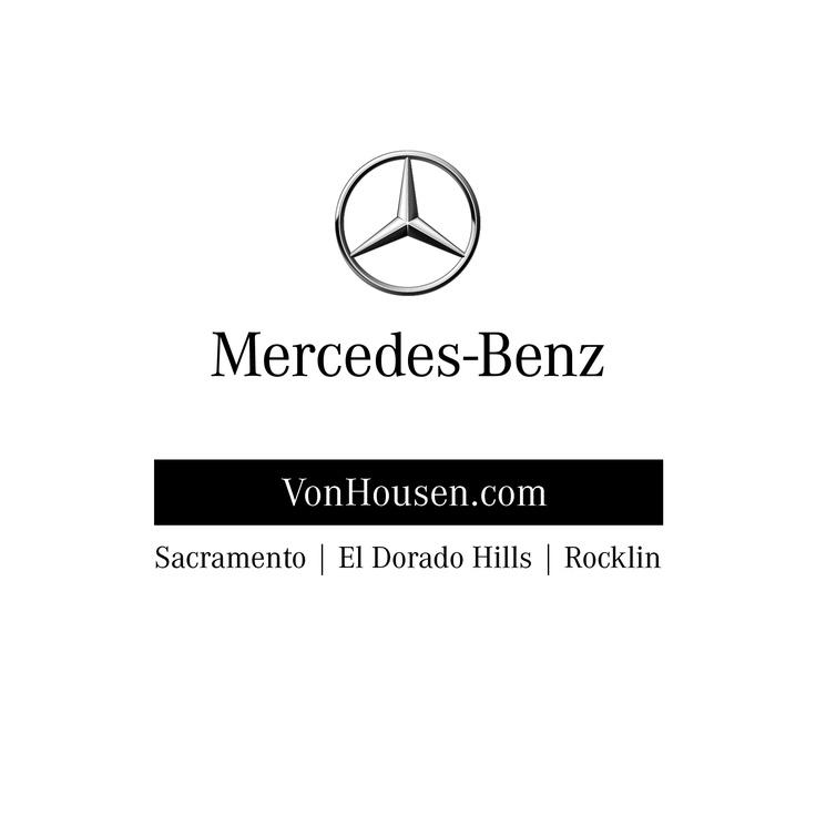 Von Housen Automotive Group MercedesBenz of Sacramento