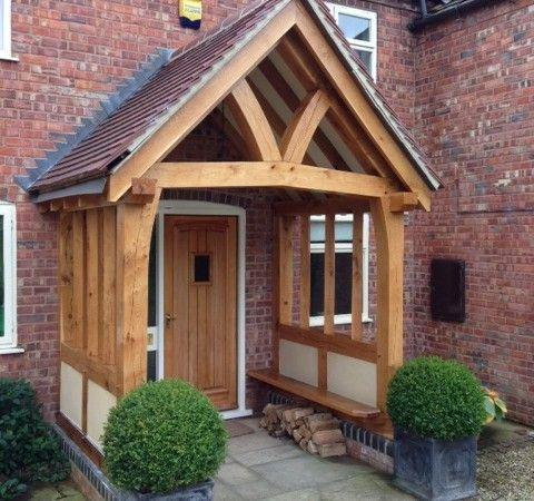 Porches - Wye Oak