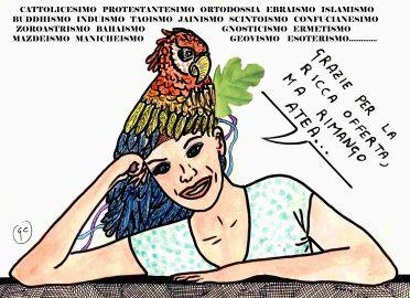 pubblicata sul sito web Vignettisti per la Costituzione art-19-costituzione