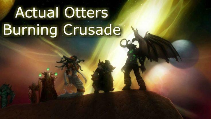 Hey guys I made a retrospective of The Burning Crusade I hope you all enjoy it! #worldofwarcraft #blizzard #Hearthstone #wow #Warcraft #BlizzardCS #gaming