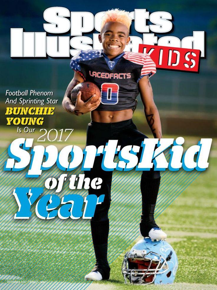 Sports Illustrated Kids Back Issue December 2017 (Digital