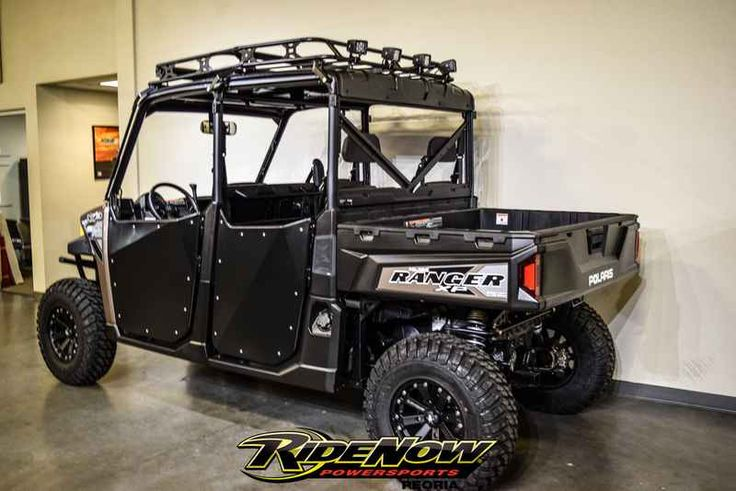 New 2017 Polaris RANGER CREW XP 1000 EPS Nara Bronze ATVs For Sale in Arizona. 2017 Polaris RANGER CREW XP 1000 EPS Nara Bronze,
