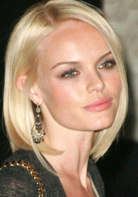 Best 25+ Bobs for fine hair ideas on Pinterest | Fine hair cuts ...