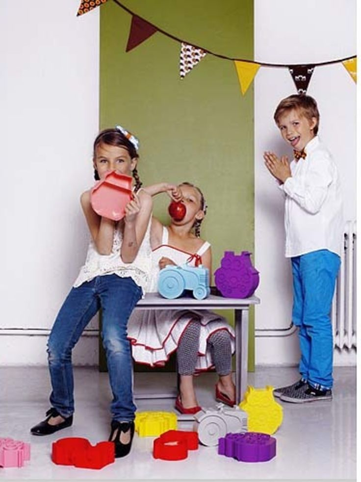 Back to school! 10 leuke lunchtrommels voor in de schooltas  - ELLE.nl