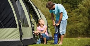 Air tents are not only interesting to kids, but also to adults as well. Air tents provide you with camping and free space when you are isolated they are quite accessible and easy to carry too.