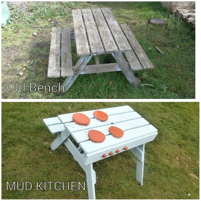 Mud Kitchen Signs: 17 Best Images About Forest School On Pinterest