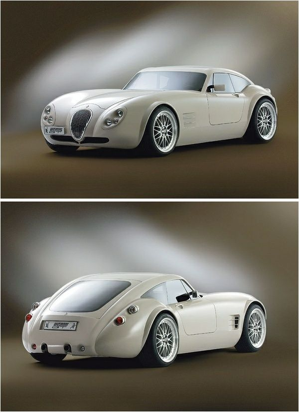 2002 Wiesmann GT! Whether you're interested in restoring an old classic car or you just need to get your family's reliable transportation looking good after an accident, B B Collision Corp in Royal Oak, MI is the company for you! Call (248) 543-2929 or visit our website www.bandbcollision.com for more information!