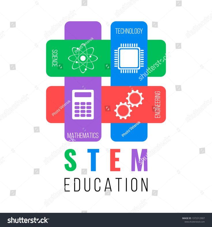 STEM – science, technology, engineering, mathematics. Education concept #Ad , #SPONSORED, #technology#science#STEM#engineering