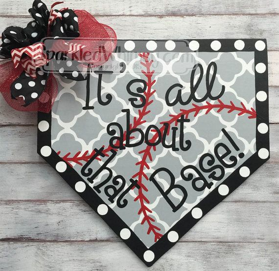 Hey, I found this really awesome Etsy listing at https://www.etsy.com/listing/228980007/baseball-softball-sign-all-about-that
