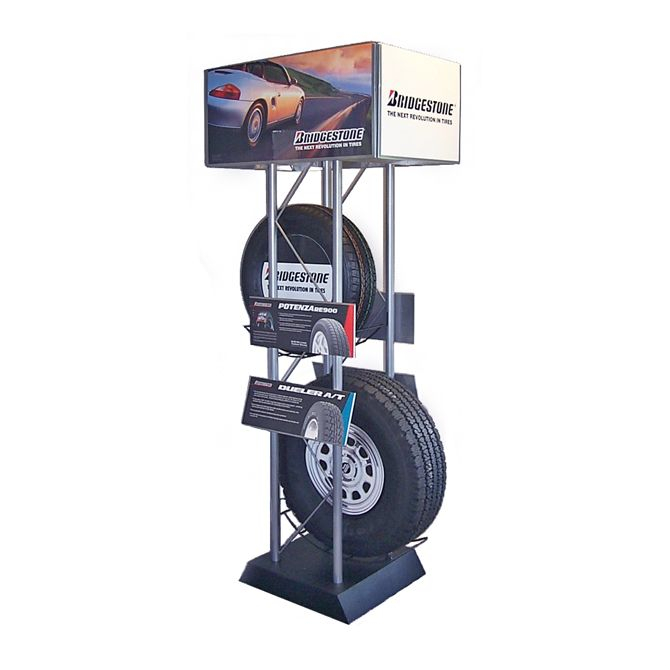 Hardware Exhibition Stall : Best tires display images on pinterest stands