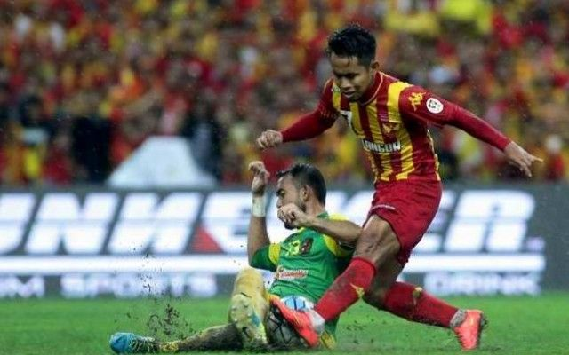 "Andik Vermansyah sudah berhasil mengambil Selangor FA mendapati gelar terpandai Piala Malaysia 2015. Winger lincah original Indonesia ini pula sudah mencanangkan target setelah itu utk Selangor FA. Andik Vermansah bertekad mengambil timnya memperoleh dua trofi lagi buat periode ini. ""Selanjutnya, aku mau jawara Liga Malaysia & Piala FA Malaysia,"" tandas Andik Vermansyah sekian banyak diwaktu"