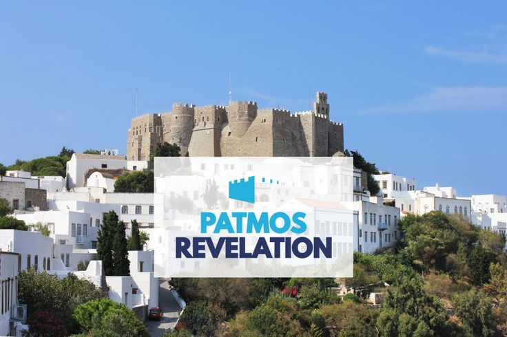 'Patmos Revelation' Event will Reveal Island's Wonders – Interview with Patmos Mayor Grigoris Stoikos.