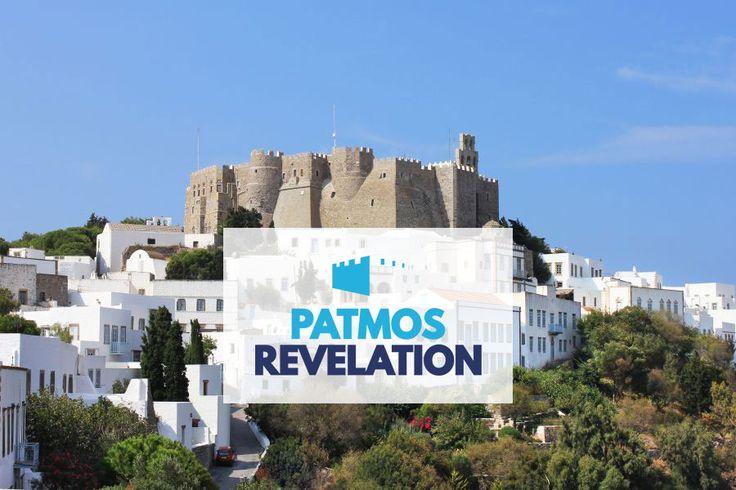 'Patmos Revelation' Event will Reveal Island's Wonders – Interview with Patmos Mayor Grigoris Stoikos.