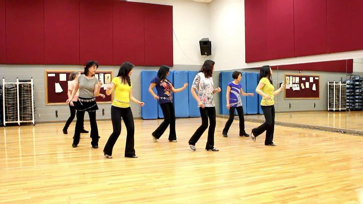 Peligrosa - Line Dance (Dance & Teach in English & 中文)