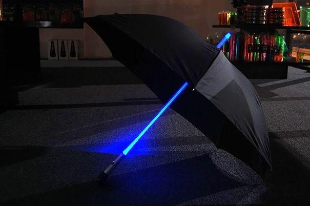 16 guarda-chuvas que podem deixar um dia chuvoso bem mais divertido - Curiosidades