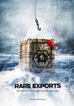 Rare Exports: A Christmas Tale(2010) Movies - an unconventional xmas movie.