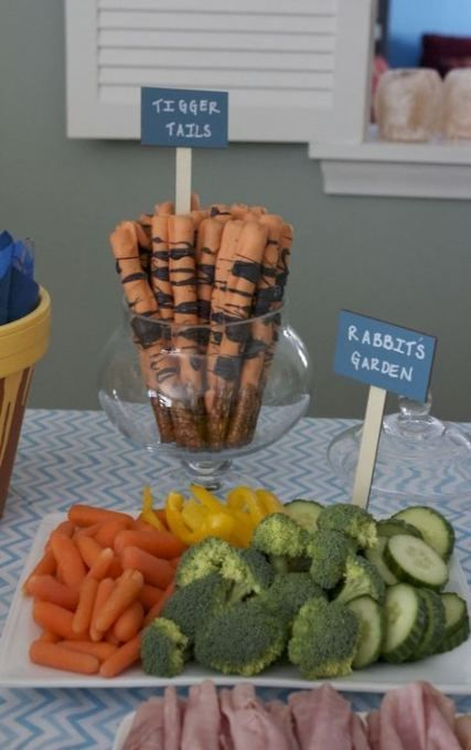 Baby shower ideas for boys themes winnie the pooh 65 ideas   – Baby Baby – #baby…