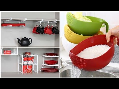 دائما مع جديد الأدوات المنزلية الذكية تعرفي عليها و استفيدي منها Smart Utilities For Every Home 10 Youtube Home The Originals Bowl
