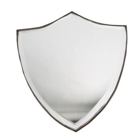 Shield Mirror