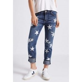 CurrentElliott - THE FLING RELAXED FIT JEAN
