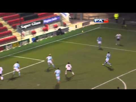 FOOTBALL - Leyton Orient 1 - 2 Hull City | The FA Cup 3rd Round Replay 2013 - http://lefootball.fr/...