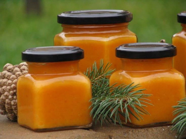 Kellemesen – azaz durván – édes, gyönyörű halványsárga színű krém készül a tökből. Üvegekbe töltve lekvárhoz hasonlóan tárolható és alacsony vércukorszint alkalmával fogyasztható.