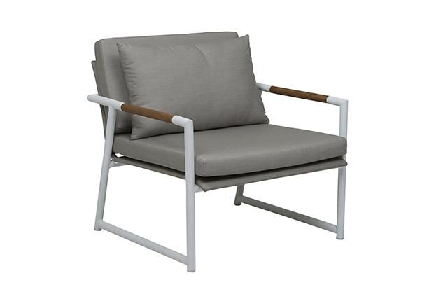 GlobeWest - Antigua Sofa Chair. From Globe West. Trade only