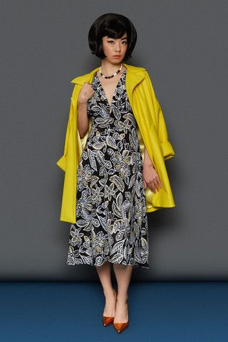 BLACK FRIDAY SALE: The Tea Dress - Batik Floral | Tara Starlet