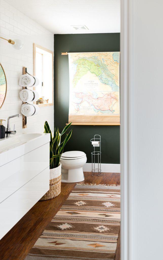 $993 bathroom reno - Ikea vanity/sink